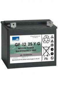 Гелиевая аккумуляторная батарея GF 12 25YG