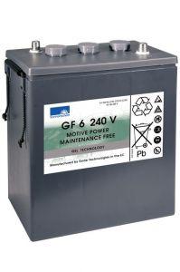 Аккумуляторная батарея 240Ah GF 6 240 V