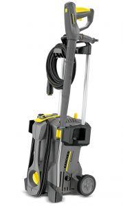 Аппарат высокого давления ProHD 400
