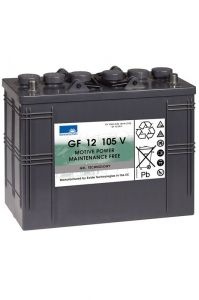Гелиевая аккумуляторная батарея 105 Ah