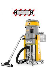 Индустриальный пылесос Ghibli&Wirbel AS 40 KS H
