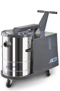 Индустриальный пылесос Wirbel - T 22. 380 V/220 V
