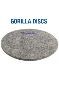 "Gorilla disc 20"" (505 мм) специальный пад"