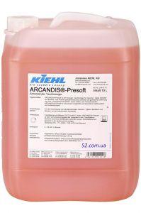 Kiehl для посуды ARCANDIS Presoft (10 л)