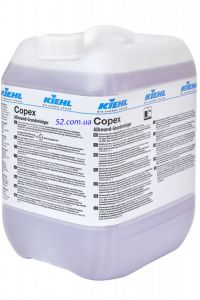 Kiehl Copex (10 л) глубокая чистка