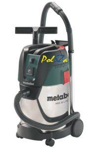 Пылесос влажной и сухой уборки Metabo ASA 30L PC