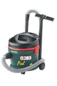 Пылесос влажной и сухой уборки Metabo AS 20L