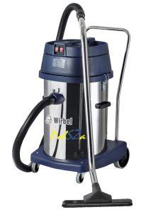 Пылесос влажной и сухой уборки Wirbel - 98 I