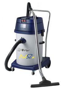 Пылесос влажной и сухой уборки Wirbel - 98 P