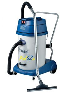 Пылесос влажной и сухой уборки Wirbel - 990 P CBN