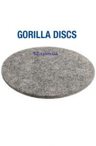 """Пад специальный 17"""" Gorilla disc (430 мм)"""