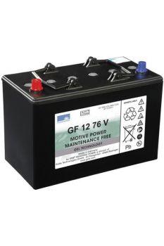Аккумуляторная батарея 76Ah GF 12 76 V
