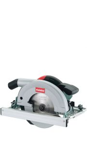 Дисковая пила Metabo KS 66 Plus
