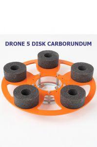 Диск (дрон 5) CARBORUNDUM