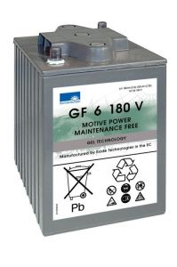 Аккумуляторная батарея 180Ah GF 6 180V