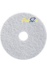 Пад для полотеров Twister Ghibli Wirbel Белый 430 мм