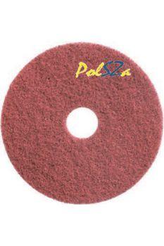 Пад для полотеров Twister Ghibli Wirbel Красный 330