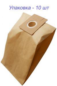 Фильтр мешок бумажный на 7 литров (10 шт)