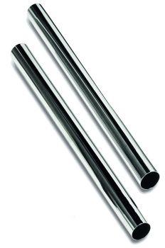 Хромированная всасывающая труба 500 мм