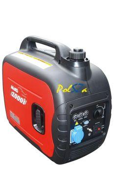 Генератор бензиновый инверторный AL-KO - 2000i