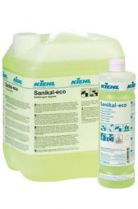 Kiehl для туалетов Sanikal-eco (1 л) Саникал