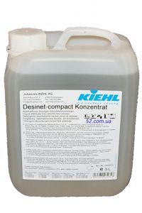 Desinet-compact Konzentrat (5 л) Дезинет