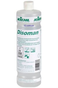 Kiehl для посуды Disoman (1 л) Дисоман