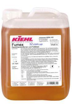 Kiehl для кухни Fumex (5 л) Фумекс