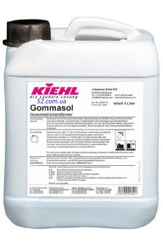 Kiehl Gommasol (5 л) механизированная уборка