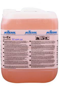 Kiehl Li-Ex (10 л) глубокая чистка