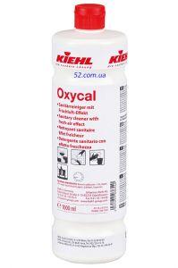 Kiel для туалетов Oxycal (1 л) Оксикал