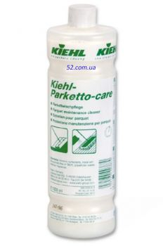 Kiehl-Parketto-care (1 л) блеск без полирования