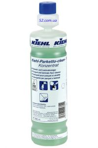 Kiehl-Parketto-clean-Konzentrat (1 л)