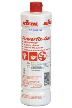 Kiehl для туалетов Powerfix-Gel (1 л)