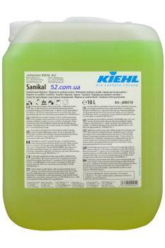 Kiehl для туалетов Sanikal-eco (10 л) Саникал