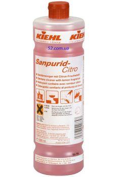 Kiehl для туалетов Sanpurid-Citro (1 л)