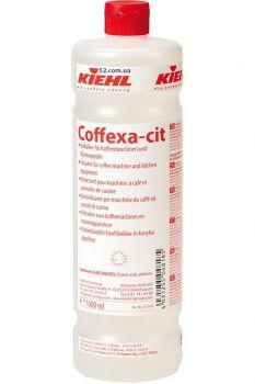 Средство для чистки кофе-машин Kiehl Coffexa-cit