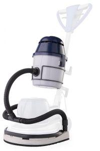 Комплект для удаления пыли для однодисковой роторной машины