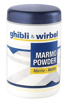 Порошок для полировки и восстановления мрамора Marble Powder 1 кг