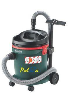 Пылесос влажной и сухой уборки Metabo ASA 32L