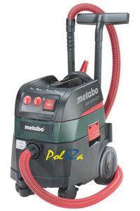 Пылесос влажной и сухой уборки Metabo ASR 35MACP