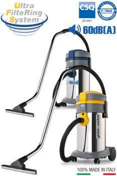 Пылесос сухой и влажной уборки WD 36 I UFS