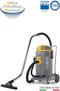 Пылесос для влажной и сухой уборки с шлангом WD 50 PD UFS
