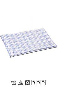 Салфетка для вытирания посуды Vileda Tea Towel 400x600