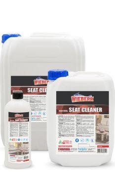 Средство для химчистки ковров и текстиля Seat Cleaner
