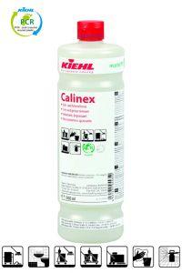Средство для удаления накипи и жировых загрязнений Calinex