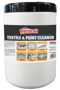 Пятновыводитель Cleaner Powder от Wieberr (Клинер Повдер - порошок)