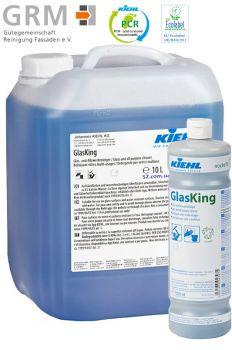 Универсальное средство для мойки и чистки окон GlasKing