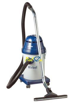 Пылесос влажной и сухой уборки Wirbel - 829 P