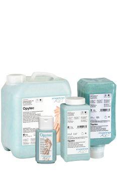 Жидкое мыло для сильно загрязненных рук Opytec